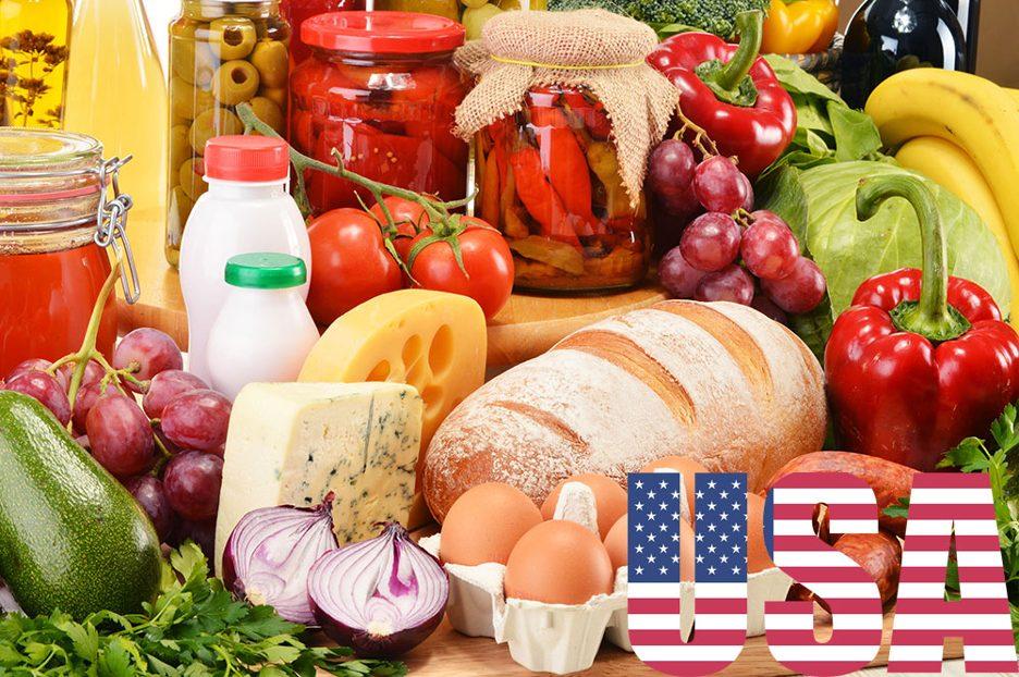 Những mặt hàng nào có thể gửi sang Mỹ?