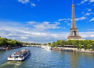 Biểu tượng của Pháp (France)