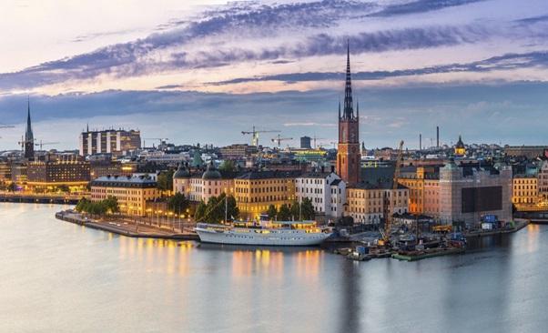 Biểu tượng Thụy Điển (Sweden)